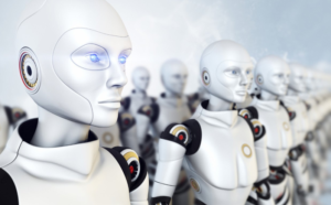Rise of the Machines – How Crowdsourcing Solutions are Solving Problems for the Robotics Industry