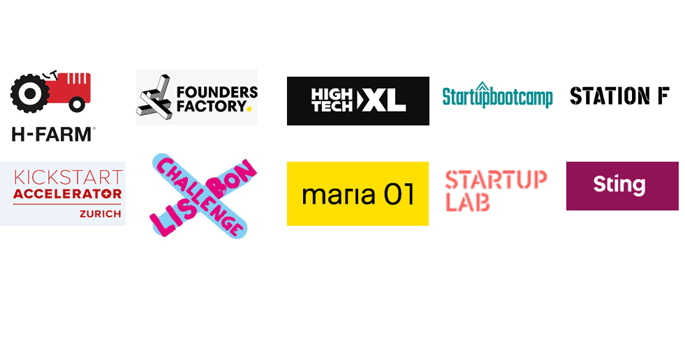 10 BOLDest Accelerator Hubs In Europe