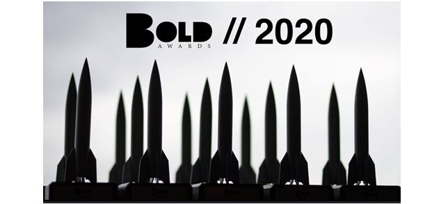The Shortlisted Nominees for the BOLD Awards 2020