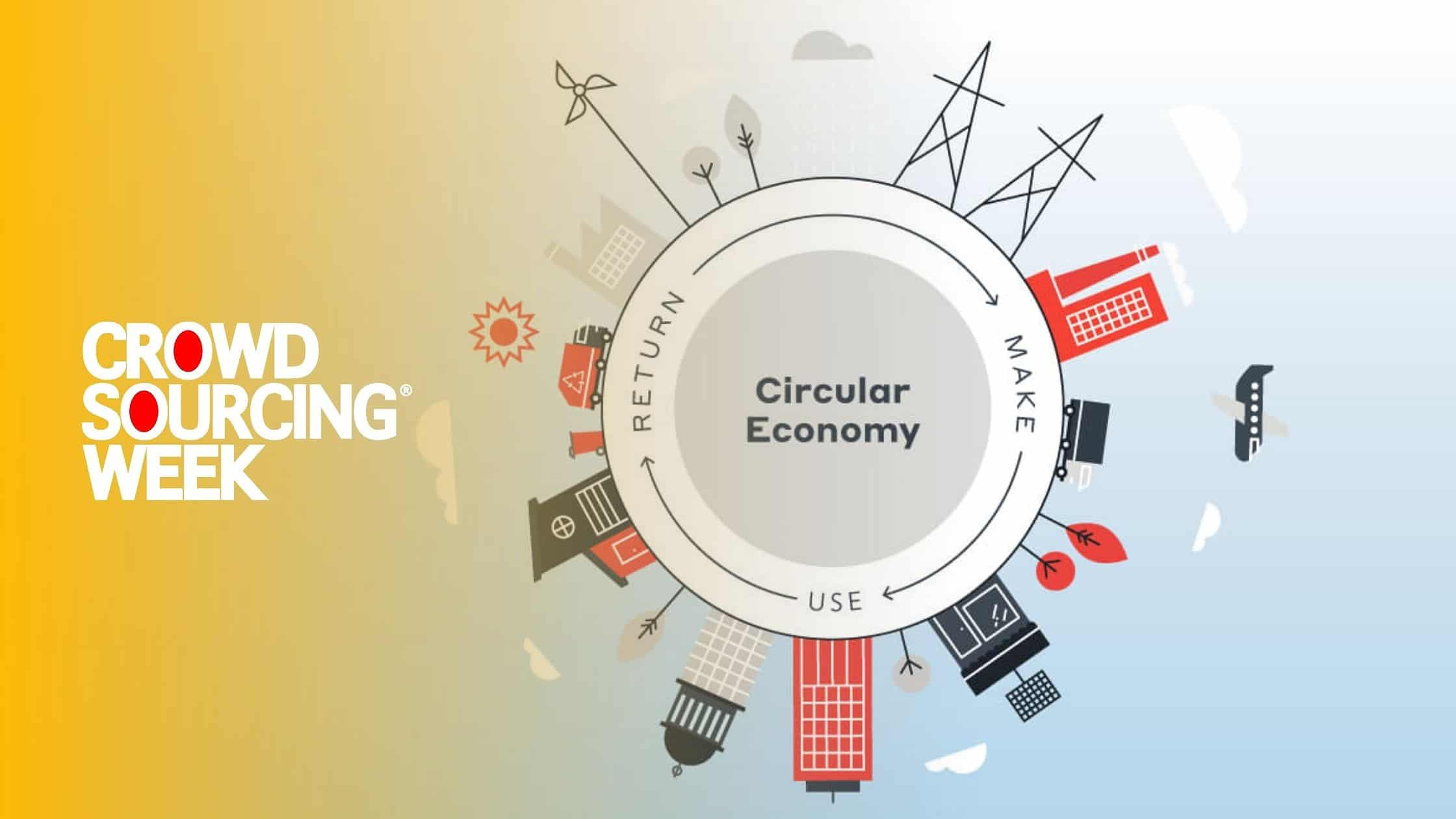 BOLD Crowdsourcing in the Circular Economy