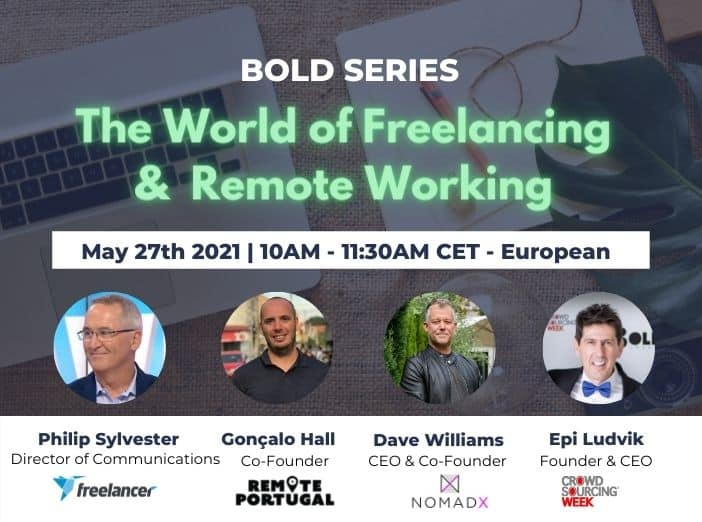 The World of Freelancing and Remote Working
